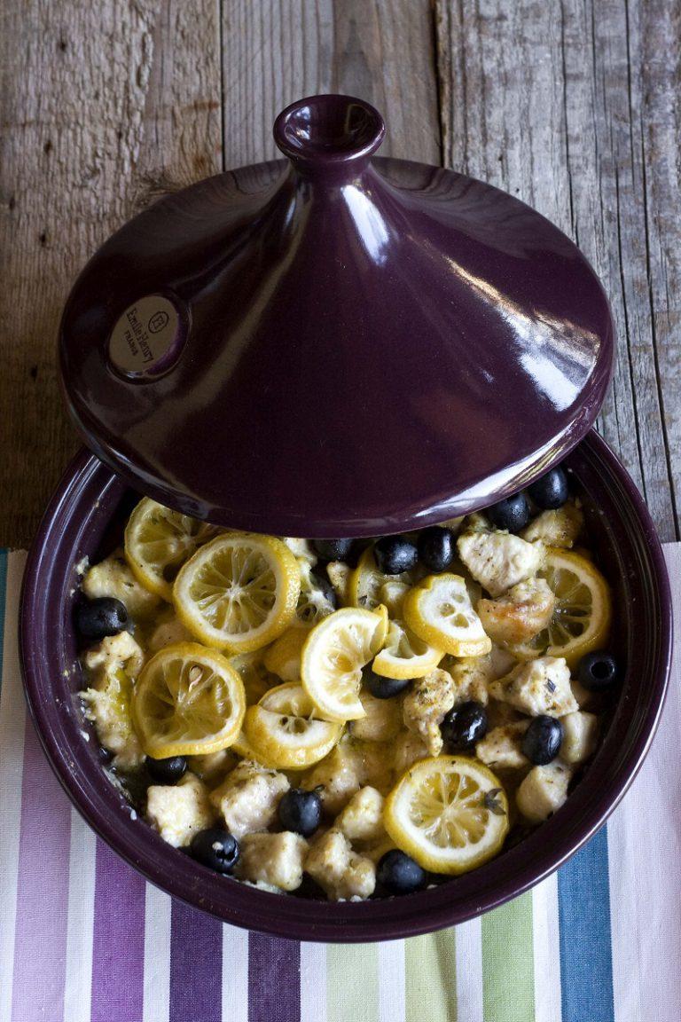 Per accompagnamento lessate del riso venere e conditelo con un filo di olio e succo di mezzo limone.