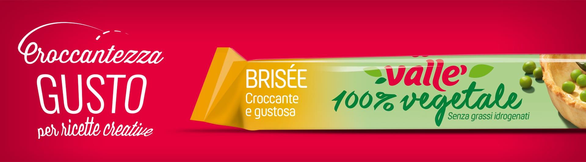 Brisèe