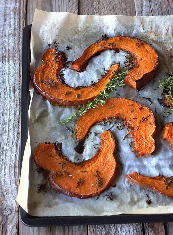 Arrostitela per 40 minuti, salate le sfoglie ottenute.