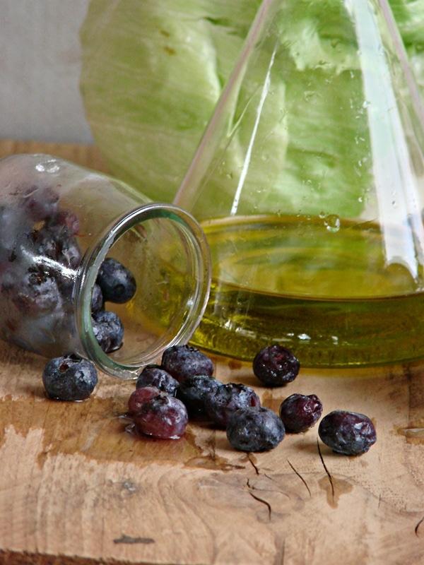 Mondate e lavate la frutta e la verdura.