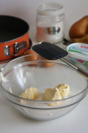 in una ciotola aggiungere Vallé allo zucchero
