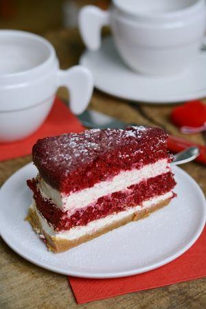Servire con abbondante zucchero a velo