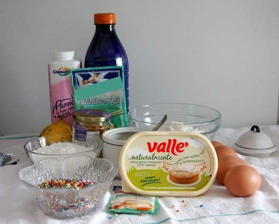 Ingredienti.