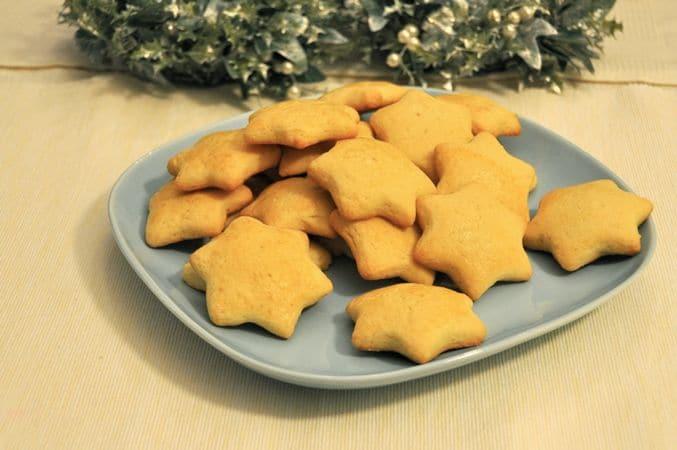 Conservate i biscotti in una scatola di latta e consumate entro 2 settimaneBuon Appetito da Kuri e da Vallé ♥