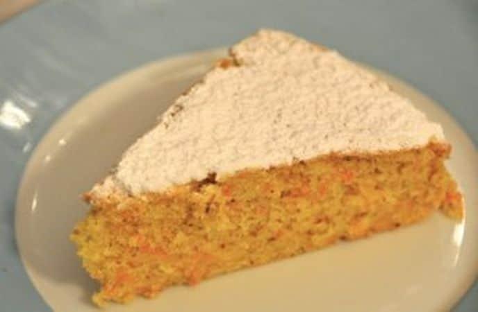 Lasciate raffreddare e servite dopo aver cosparso con abbondante zucchero a veloBuon Appetito da Kuri e da Vallé ♥