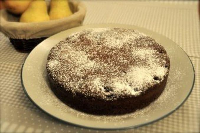Fate raffreddare, cospargete con zucchero a velo e serviteBuon Appetito da Kuri e da Vallé ♥