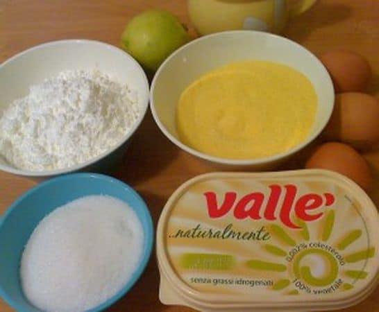 Gli ingredienti