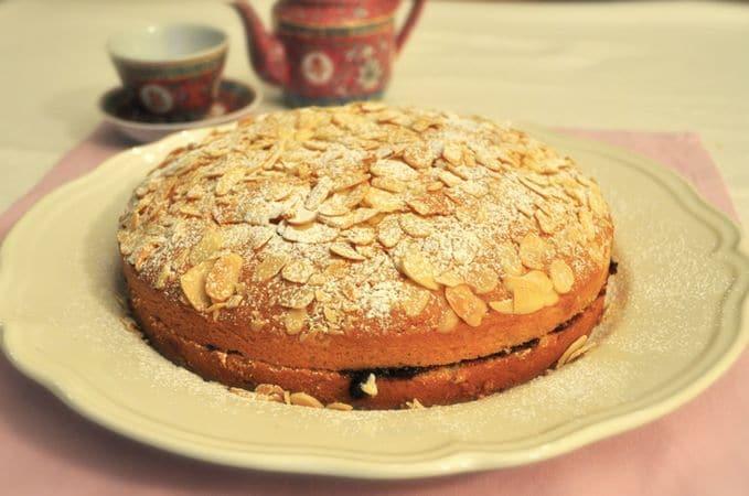 Spolverate appena con zucchero a velo e serviteBuon Appetito da Kuri e da Vallé ♥