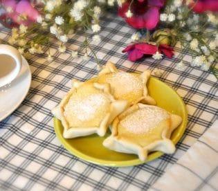 Casadinas, dolci di Pasqua