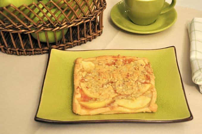 Sfornate e servite tiepide (profumatissime!) o freddeBuona torta da Vallé ♥