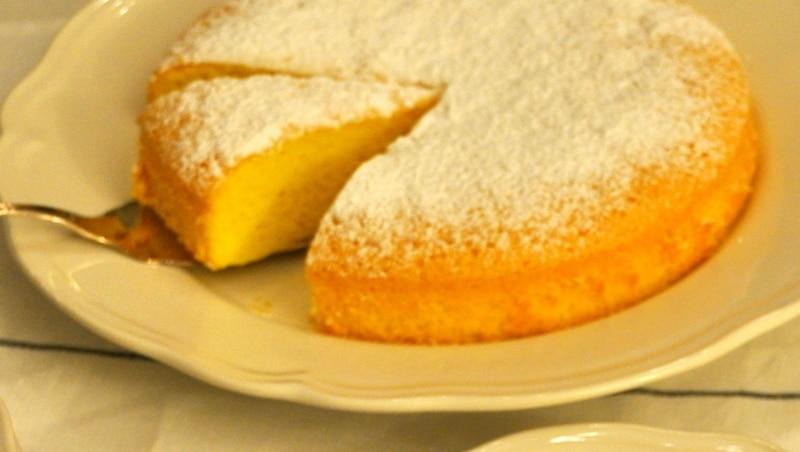 "Torta Margherita ""365 dolci all'anno"""