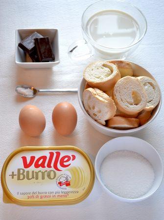 Ingredienti. Accendete il forno a 180 gradi. Fate sciogliere la margarina a bagnomaria o nel microonde; fate intiepidire il latte.