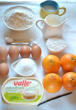 Ingredienti. Accendete il forno a 200 gradi. Unite farina e lievito, setacciate e mettete da parte.