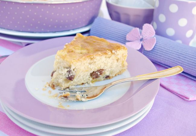 Infornare a 180° per 30-35 minuti controllare la cottura con uno stecchinoBuoni dolci da Morena e da Vallé ♥