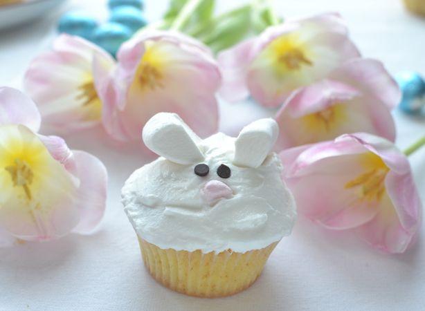 Conservate in frigorifero fino al momento di  servireBuona Pasqua da Kuri e da Vallé ♥