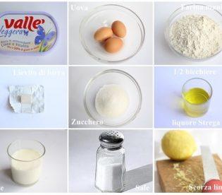 Pigna pasquale irpina: gli ingredienti