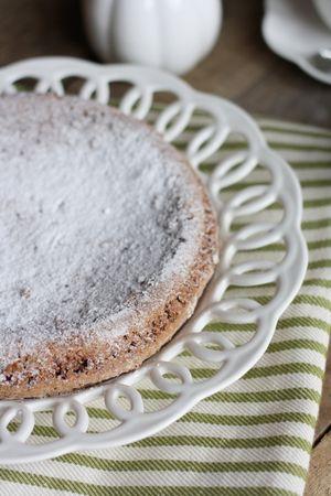 Infornare per circa 40min. A 180°. Lasciar raffreddare e servire con abbondante zucchero a veloBuoni dolci da Ramona e da Vallé ♥