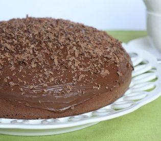 Torta Roberta 1