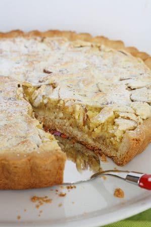 Infornare per circa 40min. a 180°. Servire con dello zucchero a veloBuoni dolci da Ramona e da Vallé ♥