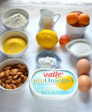 Ingredienti. Accendete il forno a 180 gradi. Foderate il fondo di uno stampo a cerchio apribile (22 cm diametro) con carta forno, ungete e infarinate i bordi
