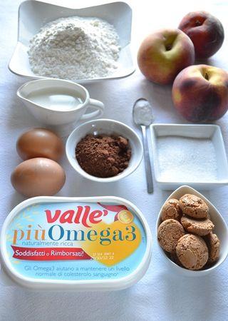 Ingredienti. Accendete il forno a 180 gradi. Foderate il fondo di una tortiera a cerchio apribile (22 cm diametro) con carta forno, ungete e infarinate i bordi