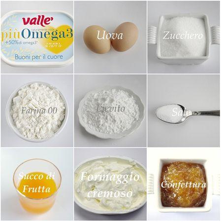 Ingredienti. Accendere il forno a 180°-190°. Setacciare la farina con il lievito ed il sale