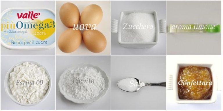 Ingredienti. Accendere il forno a 180°. Setacciare in una ciotola la farina con il sale ed il lievito