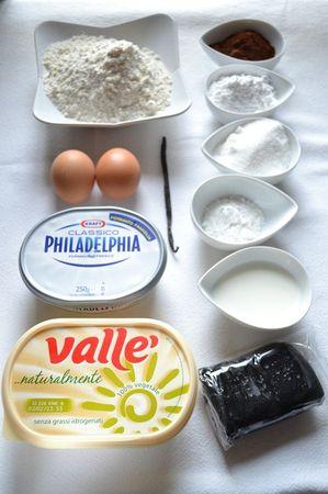 Ingredienti. Accendete il forno a 200 gradi. Foderate uno stampo da 12 muffins con pirottini di carta
