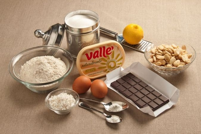 1. Gli ingredienti