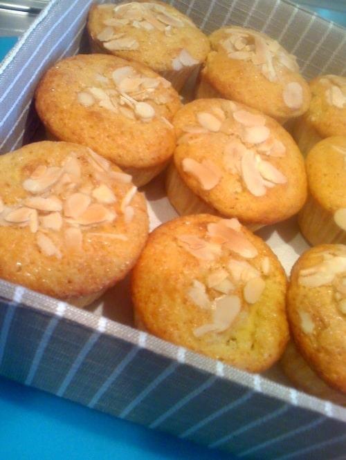 Muffin Canadesi