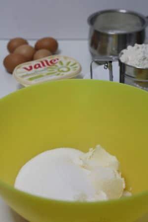 Lavorare lo zucchero con Vallé