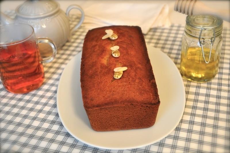 """Torta al miele """"Torta soffice"""""""