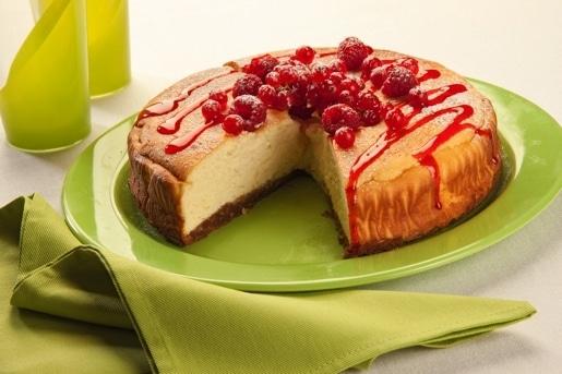 """Cheesecake """"Torta al Formaggio"""""""
