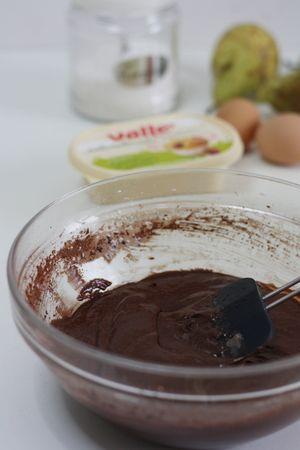 Successivamente il cacao