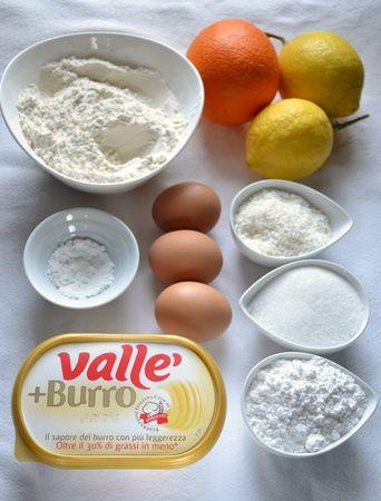 Ingredienti. Setacciare la farina con il sale ed il lievito. Accendete il forno a 180 gradi. Foderate uno stampo rettangolare  (22x25) con carta forno