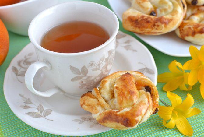 Sfornate e servite tiepide o fredde; consumate preferibilmente in giornata