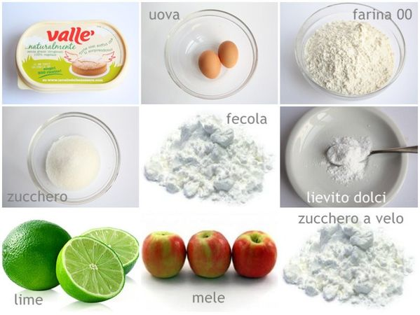 ingredienti
