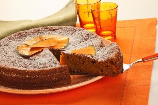 """Torta di zucca """"torta morbida"""""""