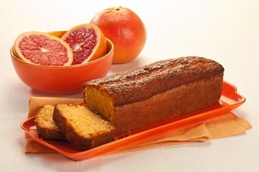 "Plumcake al pompelmo ""Torta Soffice"""