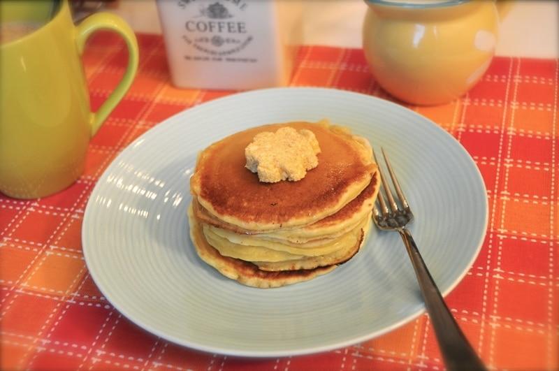 Pancakes leggeri
