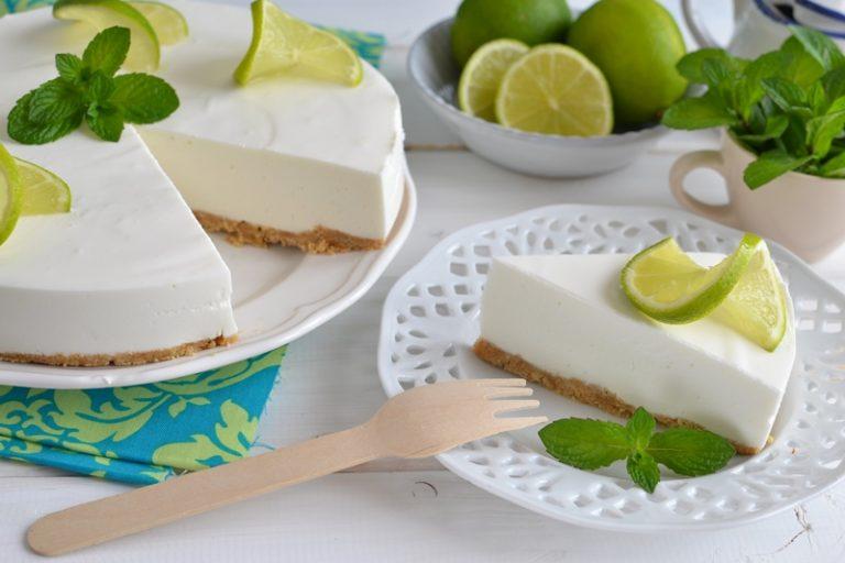 Al momento di servire, sformate e portate in tavola accompagnata da fettine di lime.