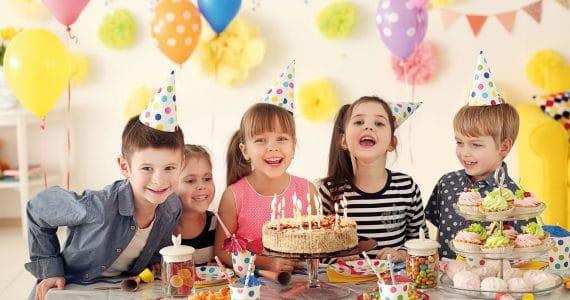 Feste e compleanni speciali