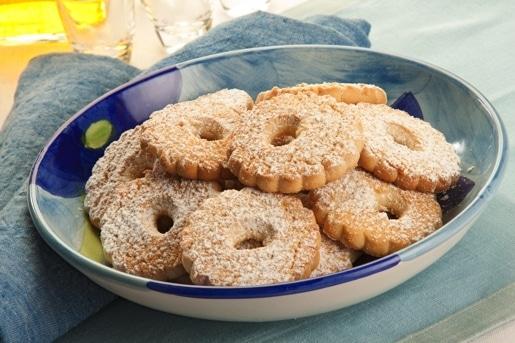 "Canestrelli ""Biscotti Dolci"""