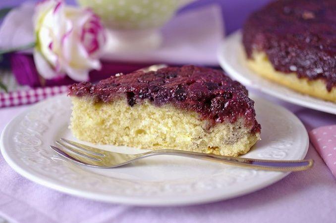 Se volete servitela anche tiepida con il gelato oppure con una crema alla vaniglia.Buoni dolci da Morena e da Vallé ♥
