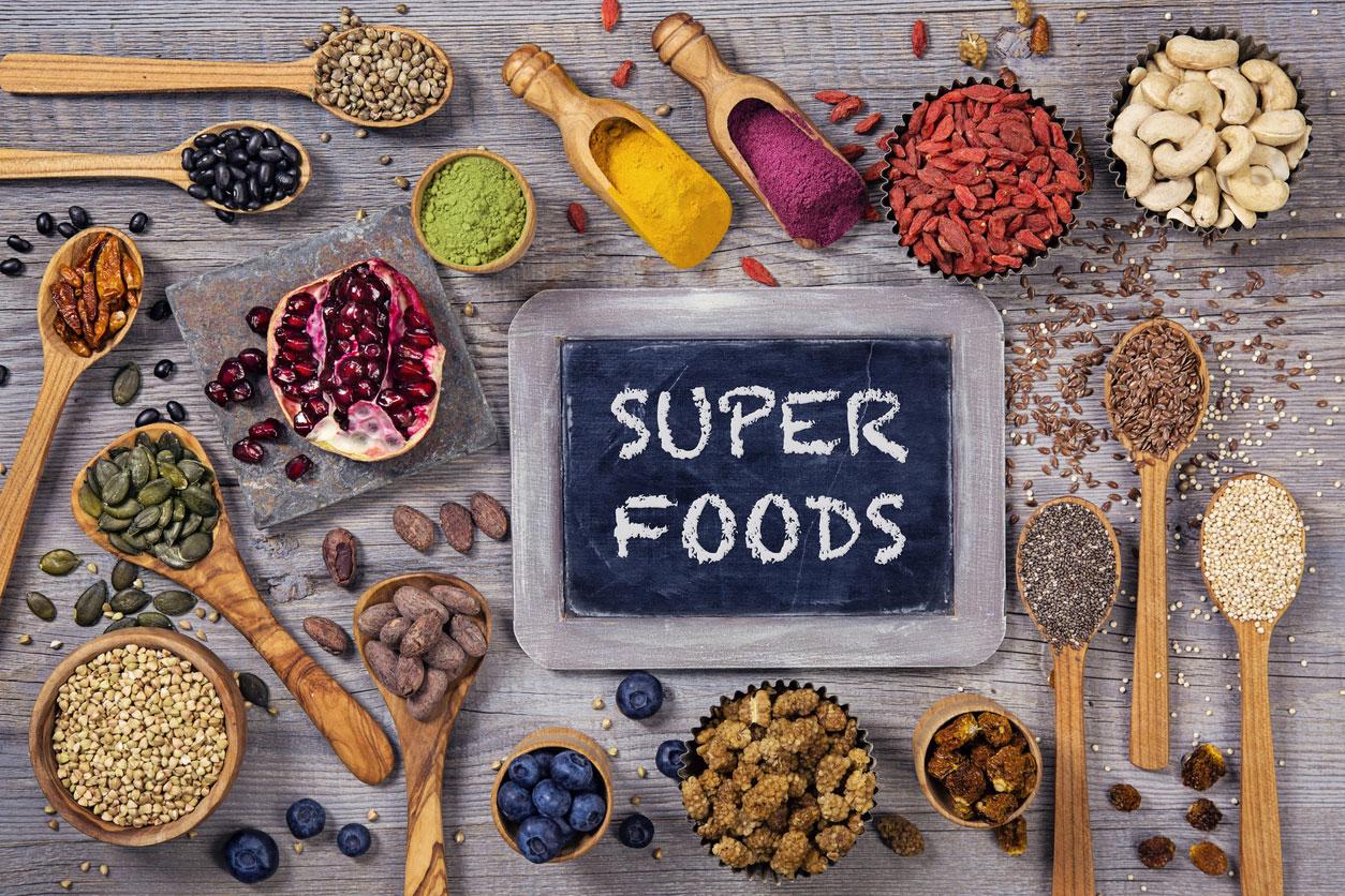 3 superfood da aggiungere alle tue ricette preferite - Vallé Italia