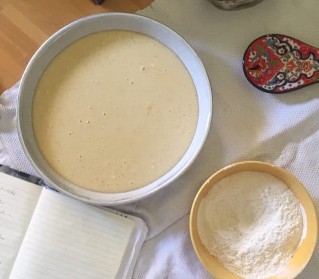 foto torta latte 5