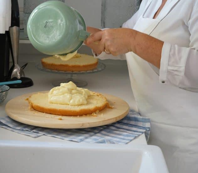 foto torta latte 6