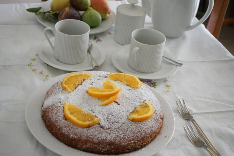 torta arancia 6