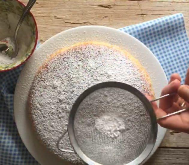 Torta vasetti senza lattosio, con gocce di cioccolato fondente 7