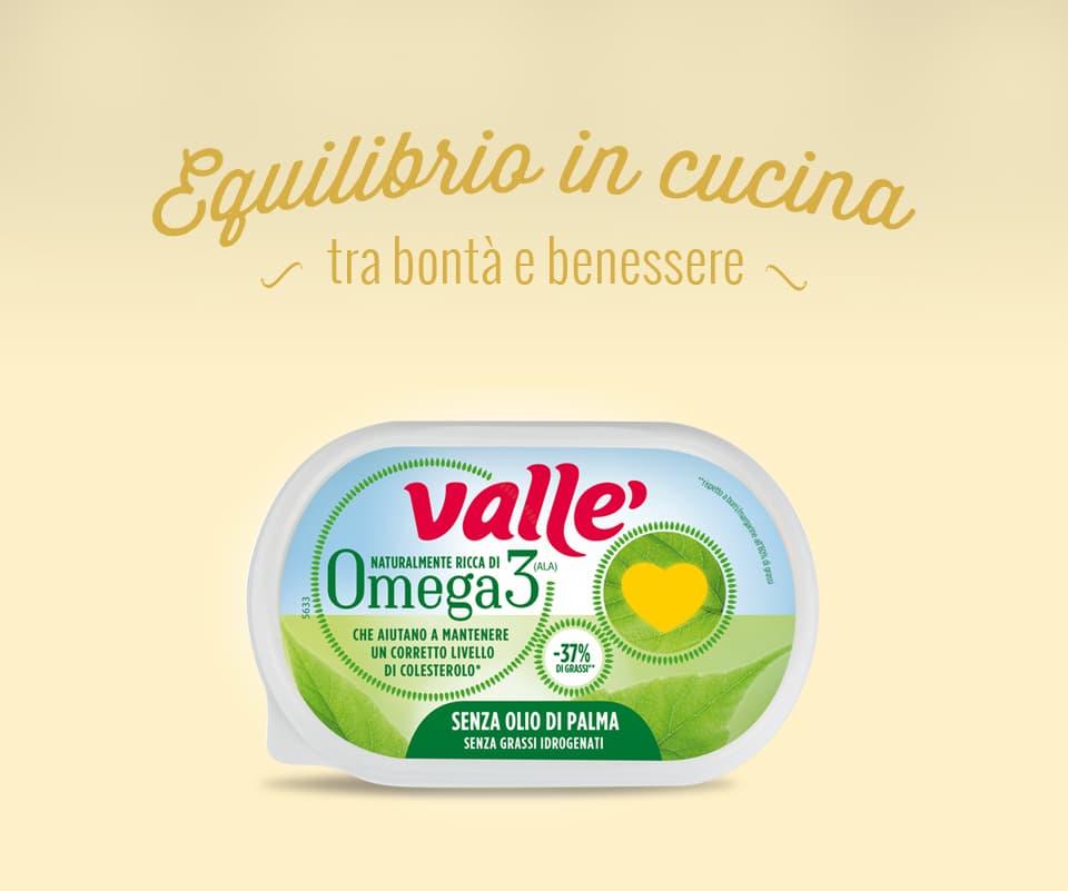 Valle' Omega 3